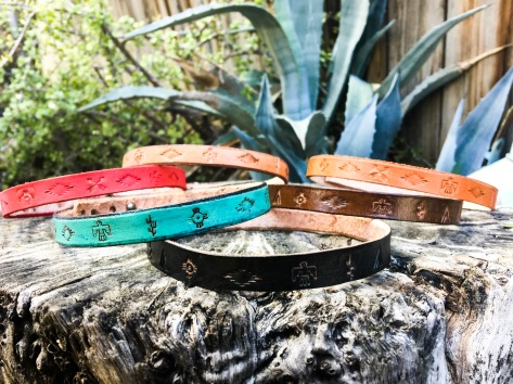 NEW DESIGNS- chokers